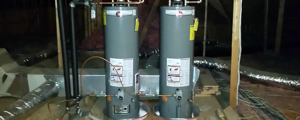 Tankless Water Heater Jacksonville Fl 24 7 Plumbers